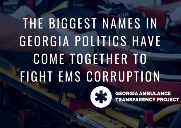 AJC: Advocacy groups join EMS transparency effort